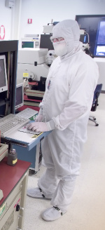 clean room technology for the best quality product