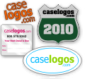 Caselogos sells all types of decals: window decals, bumper stickers, static cling decals, voidable decals